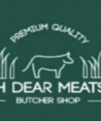OH DEAR MEATS 정육점