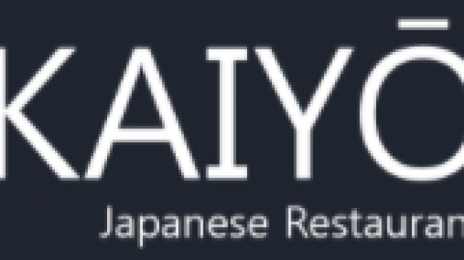 KAIYO 일식당