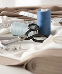 Sew & Sew Alterations (옷 수선)