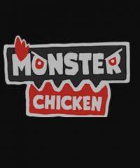 몬스터 치킨