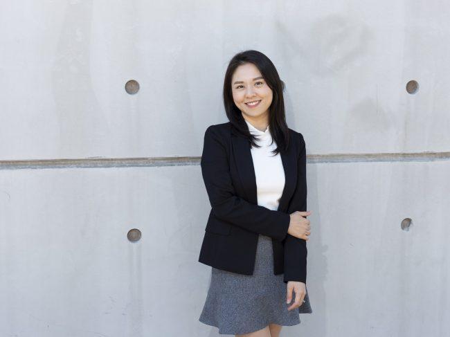 김지혜 Cara Kim (Ray White)
