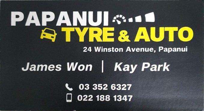 Papanui Tyre & Auto